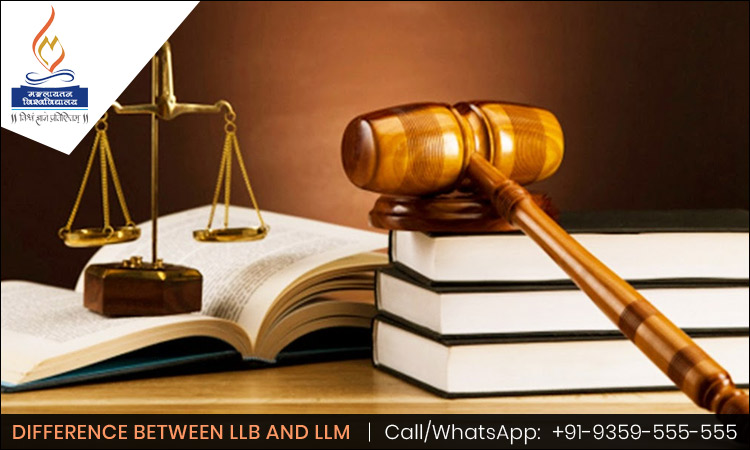 What is the Difference Between LLB and LLM?