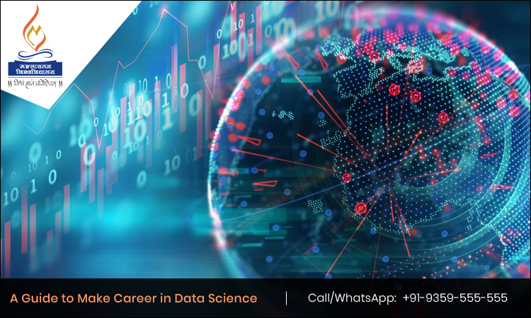 A Guide to Make Career in Data Science